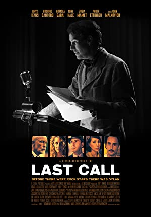 Last Call (2020)