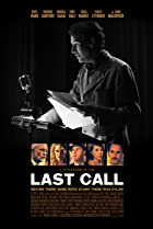 Last Call (2020) Poster