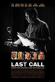 Last Call (2020) HDRip English Movie Watch Online Free