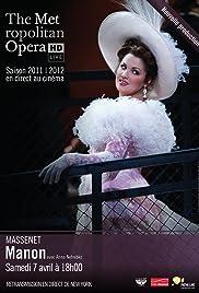The Metropolitan Opera HD Live Poster