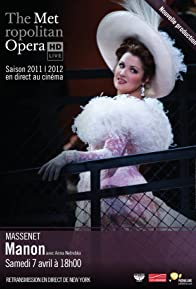 Primary photo for The Metropolitan Opera HD Live