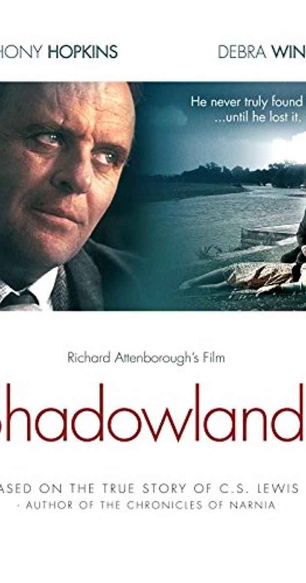 ŠEŠĖLIŲ ŠALIS (1993) / Shadowlands