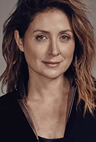Primary photo for Sasha Alexander