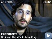 Nick and norahs infinite playlist imdb