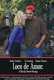 Loco de Amor Poster