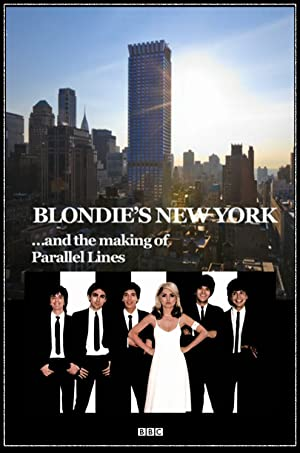 Where to stream Blondie's New York and the Making of Parallel Lines
