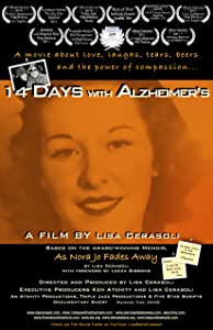 Good quality free movie downloads 14 DAYS with Alzheimer's by none [Ultra]
