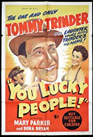 You Lucky People (1955) 720p