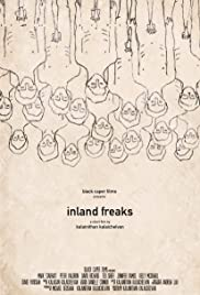 Inland Freaks Poster