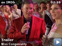 miss congeniality imdb parents guide