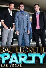 Bachelorette Party: Las Vegas (2011)
