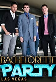 Bachelorette Party: Las Vegas Poster