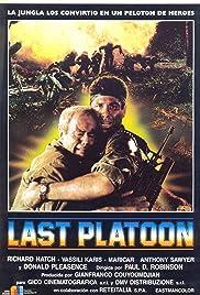 Angel Hill: l'ultima missione Poster