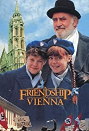 A Friendship in Vienna Poster