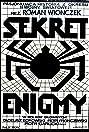 Sekret Enigmy (1979) Poster