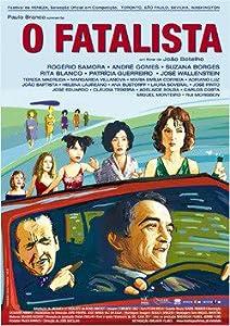 Movie video free download O Fatalista, João Botelho [1280p] [1280x960] [DVDRip]