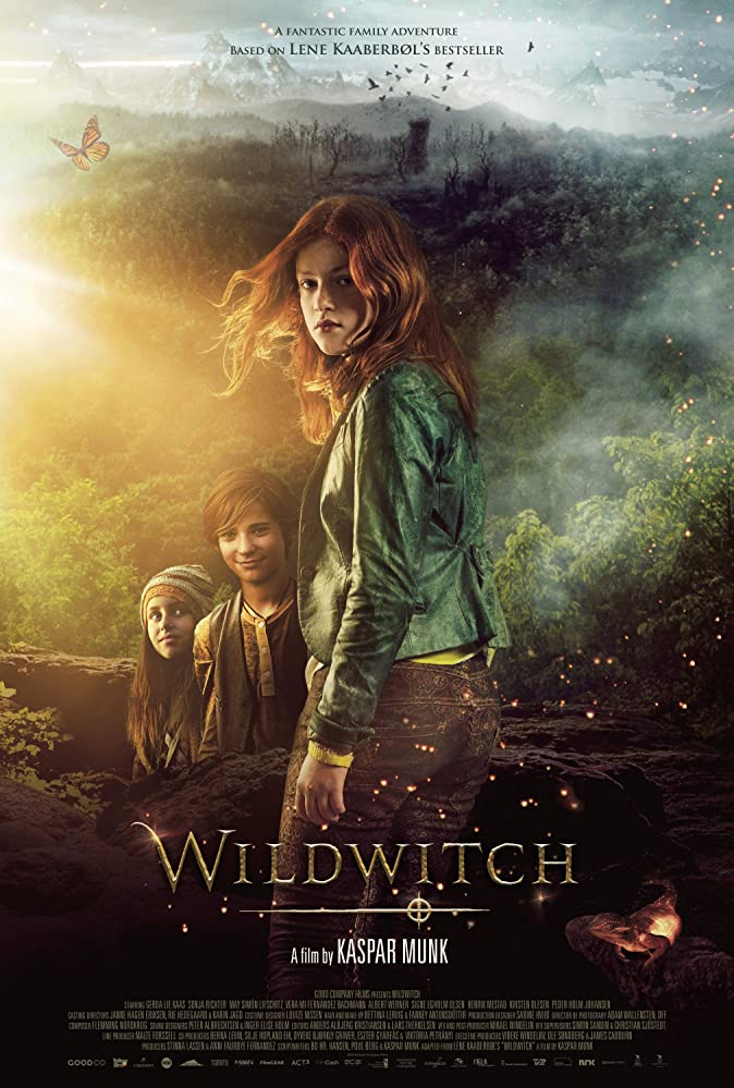 Wildwitch (2018) WEB-DL Direct Download