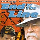 Kevin Bacon and Wilford Brimley in End of the Line (1987)