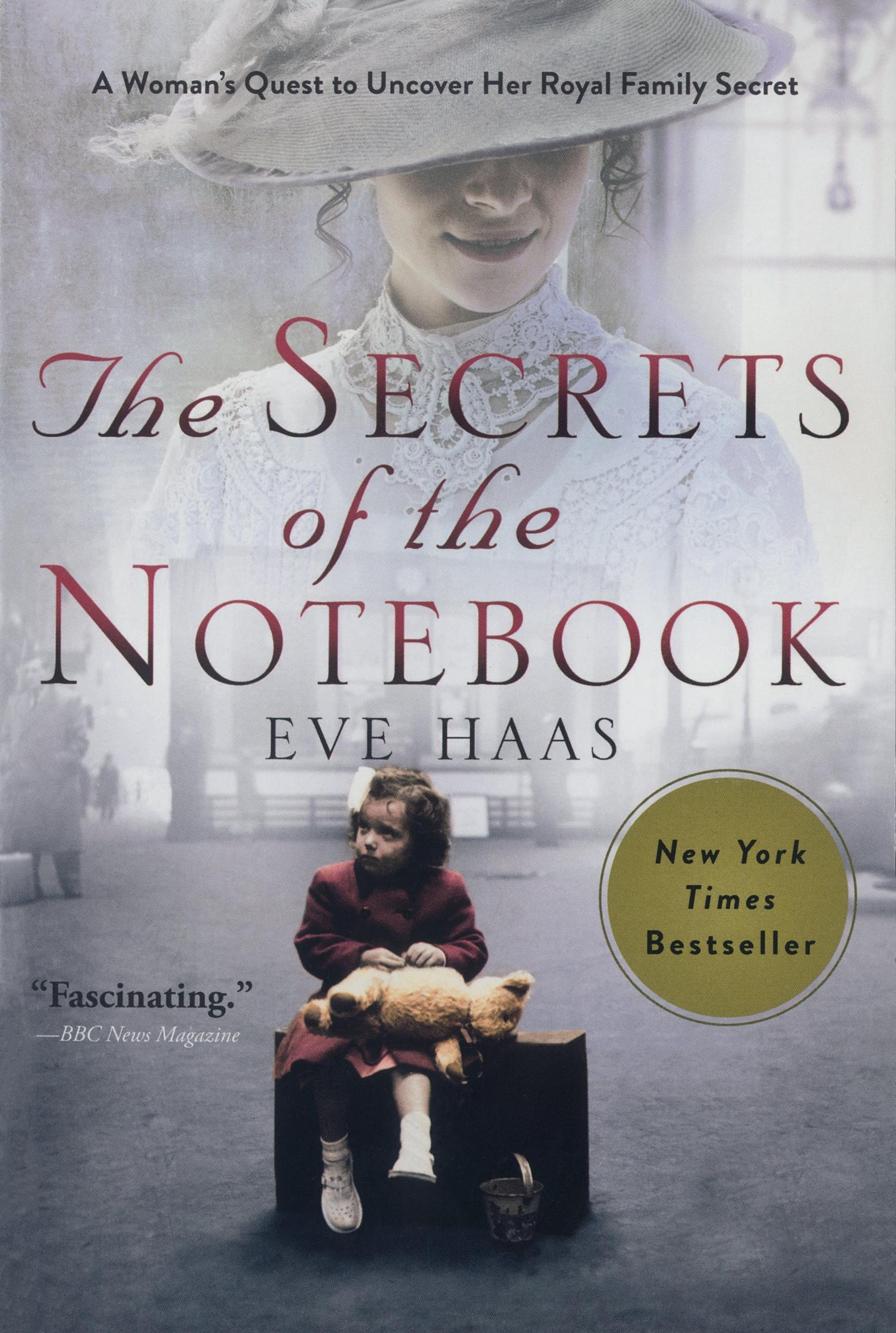 The Secrets of the Notebook - IMDb