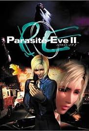 parasite eve the movie