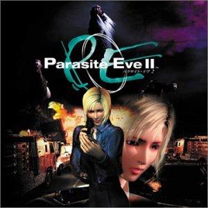 Parasite Eve II Japan