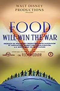 Movie downloads online pay Food Will Win the War USA [1020p]