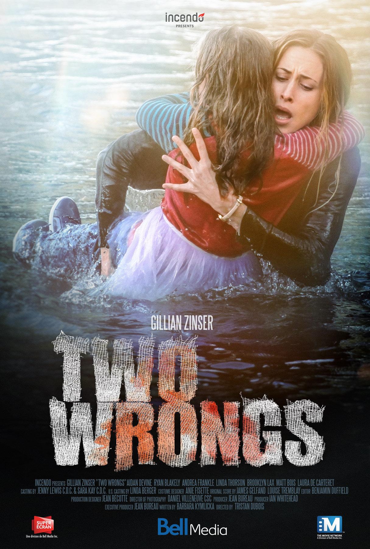 Vítimas da Vingança [Dub] – IMDB 5.0