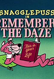 Remember the Daze Poster