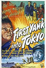 Primary photo for First Yank Into Tokyo