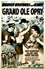 Grand Ole Opry (1940) Poster