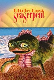 Little Lost Sea Serpent Poster