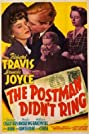 The Postman Didn't Ring (1942) Poster