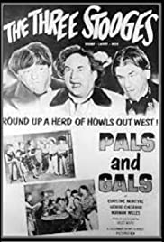 Pals and Gals Poster