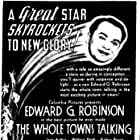 Edward G. Robinson in The Whole Town's Talking (1935)