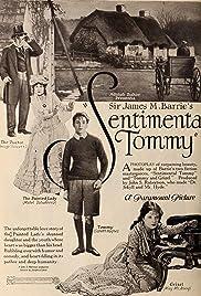 Sentimental Tommy Poster