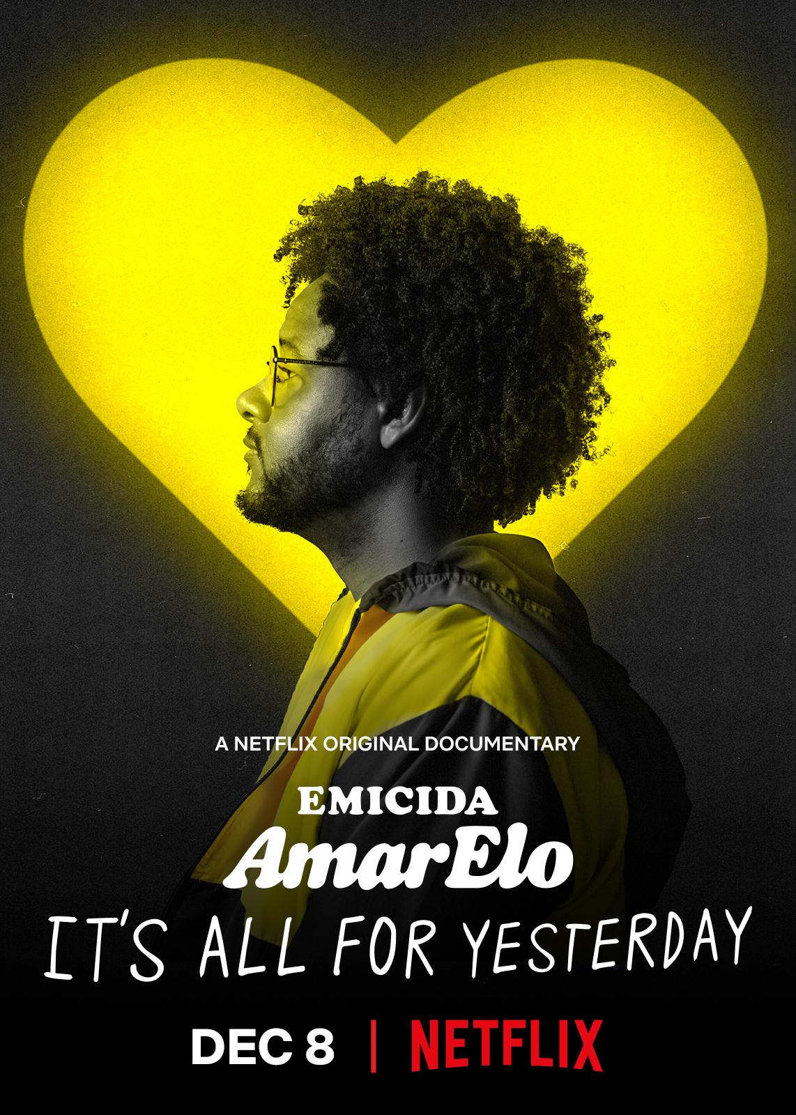 Filme AmarElo - É Tudo Pra Ontem Download