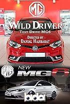 Wild Driver: Test Drive MG6