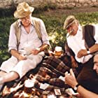 Lubomír Kostelka and Otto Lackovic in Ranc U Zelené sedmy (1996)