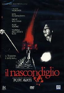 Movie mkv free download Il nascondiglio Italy [1920x1600]