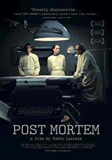 Post Mortem (II) (2010)