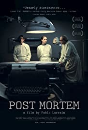 Post Mortem Poster