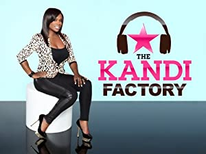 Where to stream The Kandi Factory