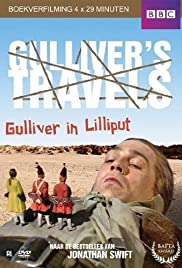 Gulliver in Lilliput Poster