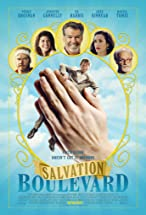 Primary image for Salvation Boulevard