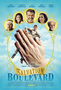 Primary photo for Salvation Boulevard