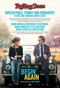 Primary photo for Begin Again