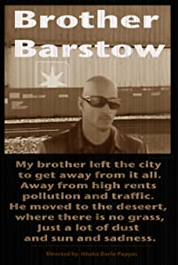 Websites for iphone movie downloads Brother Barstow by none [DVDRip]