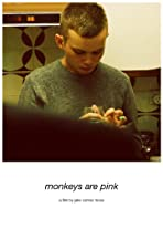 Monkeys Are Pink