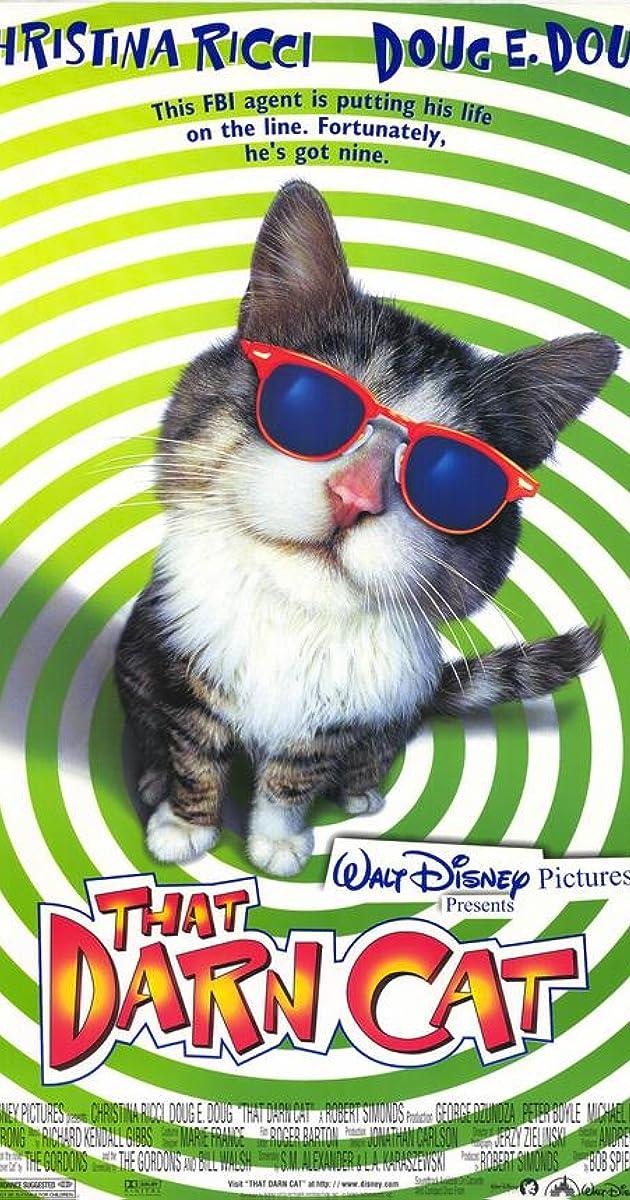 That Darn Cat 1997 Imdb