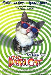Watch FREE That Darn Cat [mpg]